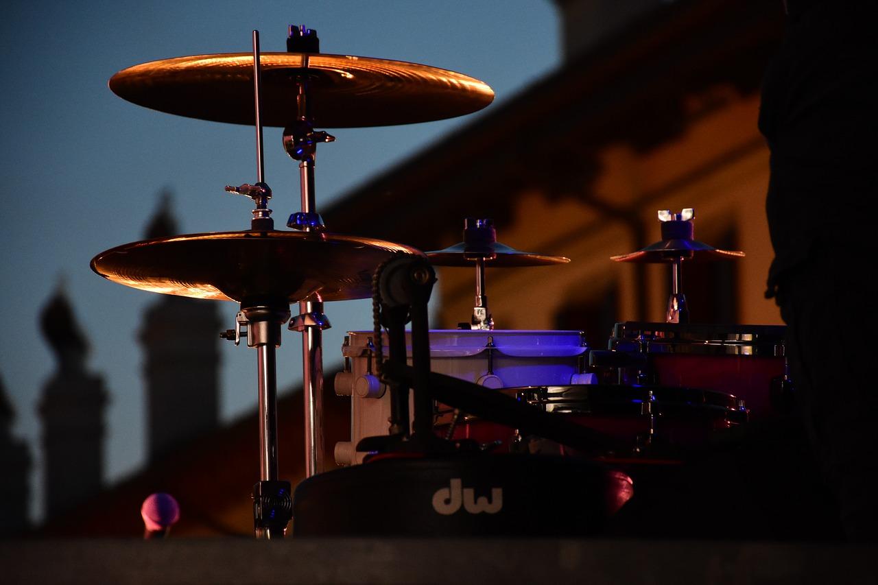 Alles ist Rhythmus – beliebte Trommelkurse