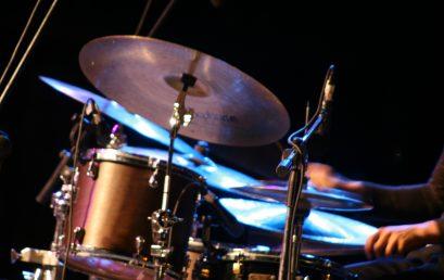 Ginger Baker – Exzentrisches Schlagzeug-Genie