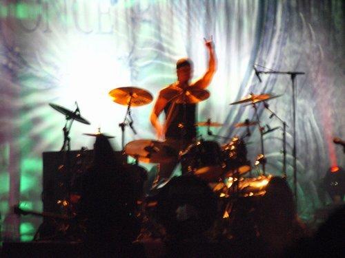 Die vier besten Metal-Schlagzeuger
